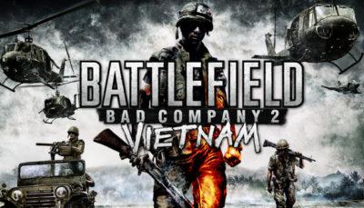 BF bad company 2: Vietnam
