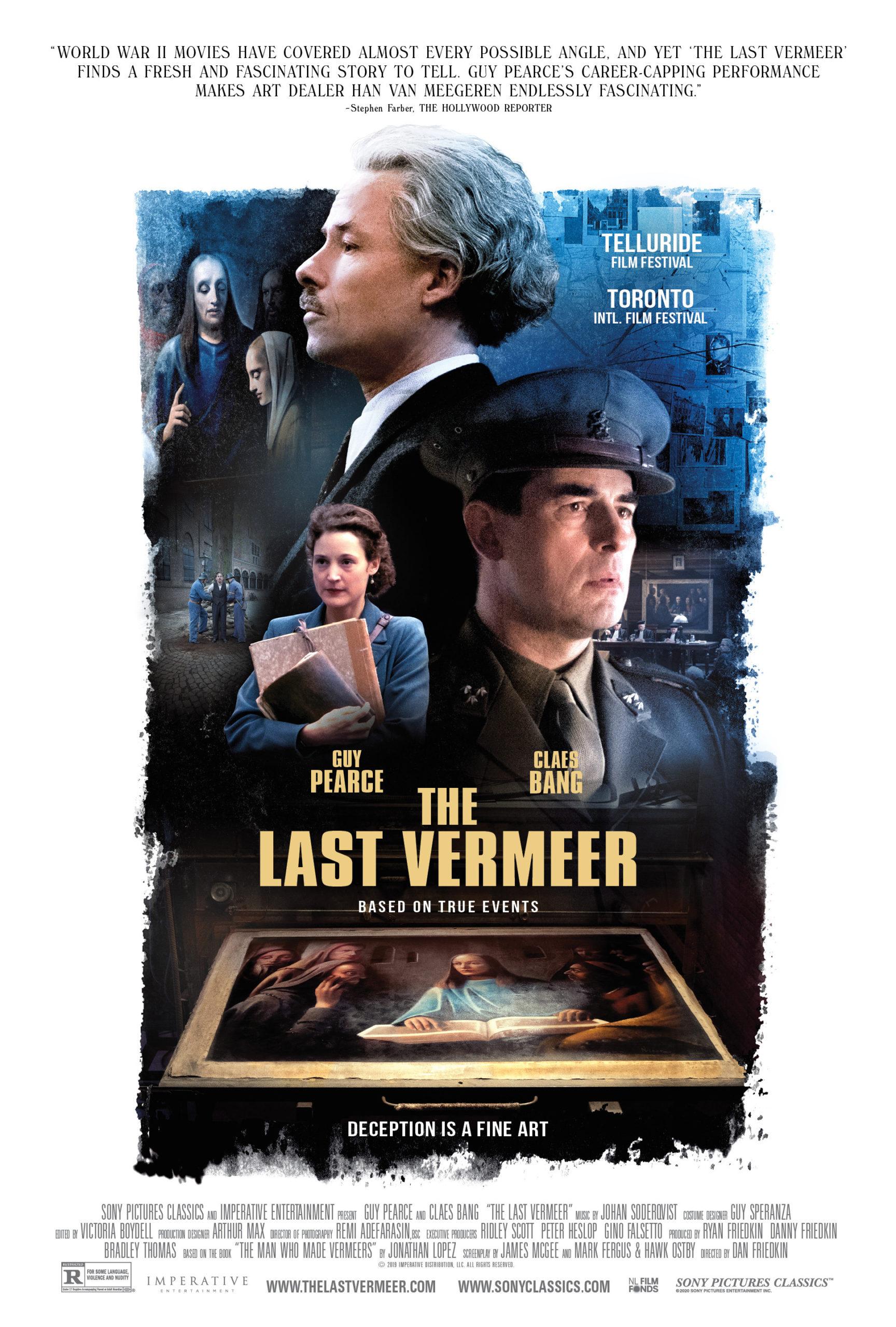 TheLastVermeer-poster