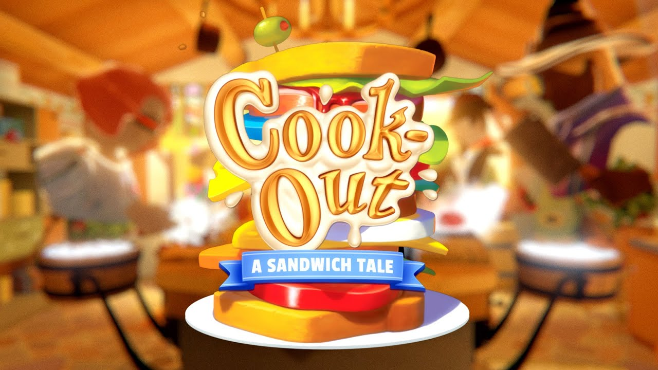 Cook-Out poster alt